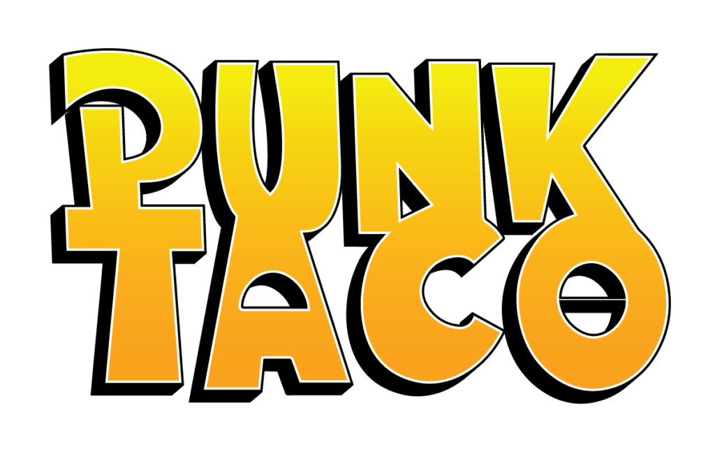 Punk Taco Title